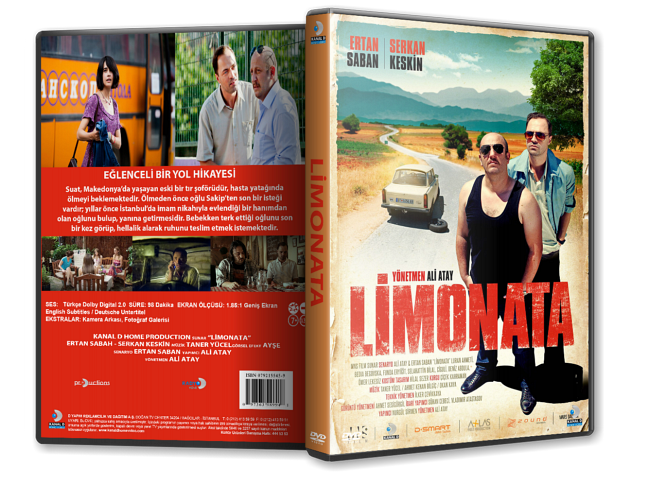 Limonata 2015 ( DvD-5 ) – indir
