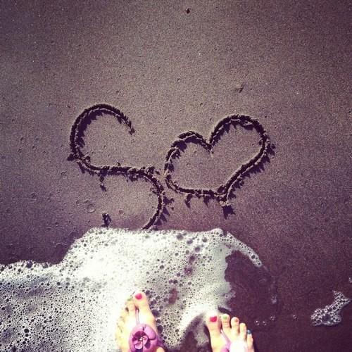 Həriflər aləmindən [♥ S ♥]