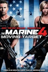 Denizci 4: Beklenmedik Hedef - The Marine 4: Moving Target 2015 Türkçe Dublaj MP4