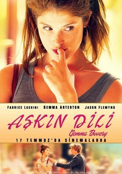 Aşkın Dili – Gemma Bovery 2014 BDRip XviD Türkçe Dublaj – Tek Link