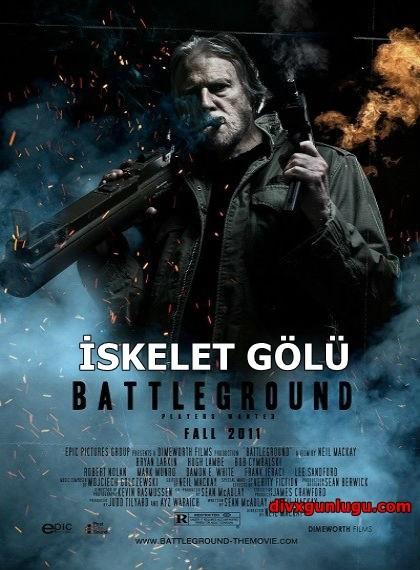 İskelet Gölü – Battleground 2012 BRRip XviD Türkçe Dublaj – Tek Link