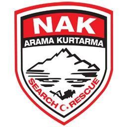 NAK Arama Kurtarma Za7EDD
