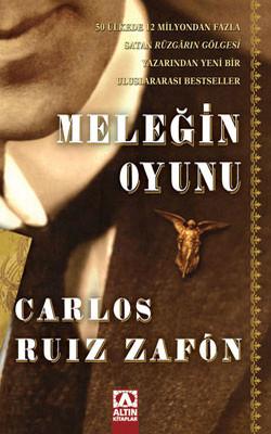 Carlos Ruiz Zafon Meleğin Oyunu Pdf