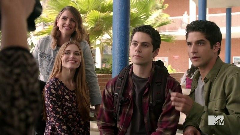 Teen Wolf 6.Sezon Tüm Bölümler Güncel 720p HDTV Türkçe Altyazılı - Dizi indir - Tek Link indir