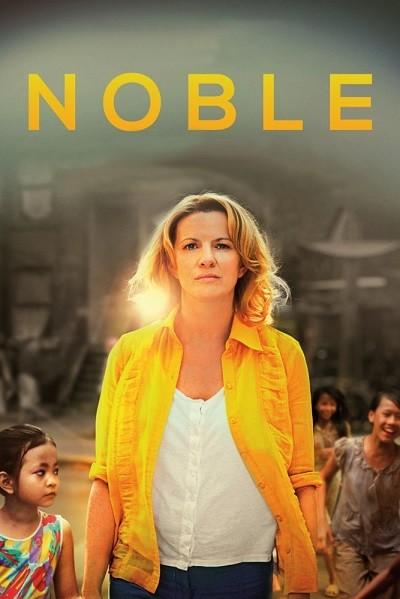 Noble (2014) BRRip XviD - Türkçe Dublaj