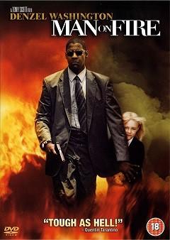 Gazap Ateşi - Man on Fire - 2004 Türkçe Dublaj DVDRip