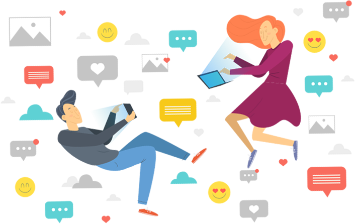 Medya Ortam Sosyal Medya Bayilik Paneli