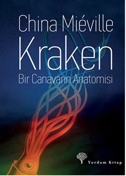 China Mieville Kraken Pdf