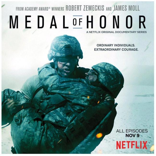 Medal of Honor – Onur Madalyası (2018) 1.Sezon (Boxset) 1080p DuaL TR-ENG