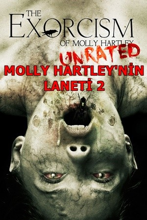Molly Hartley'nin Laneti 2 - The Exorcism of Molly Hartley | 2015 | BRRip XviD | Türkçe Dublaj - Tek Link