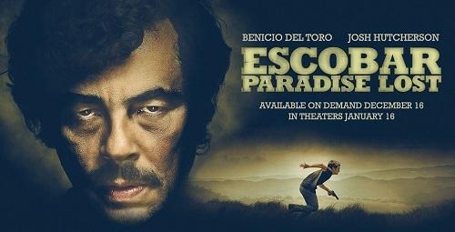 Escobar Paradise Lost (2014)   BluRay 1080p   Mkv