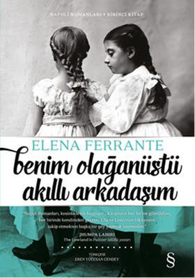 Elena Ferrante Benim Olaganüstü Akıllı Arkadaşım Pdf