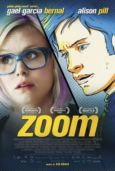 Zoom 2015 HDRip XviD Türkçe Dublaj – Film indir