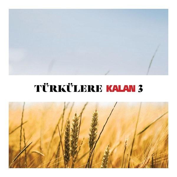 Türkülere Kalan, Vol. 3 [2020] Full Albüm Flac full albüm indir