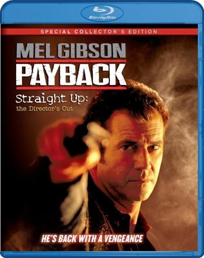 Gününü Göreceksin - Payback (1999) full türkçe dublaj film indir
