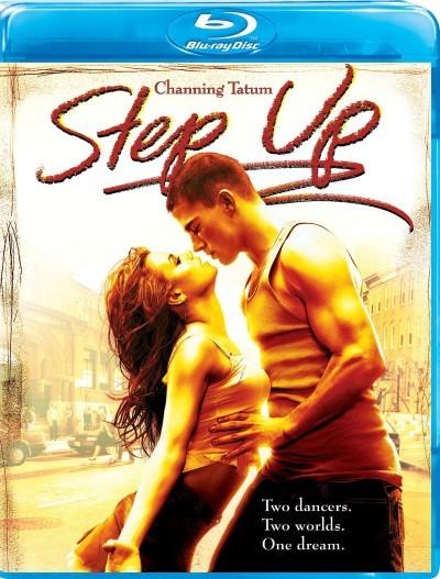 Benimle Dans Et - Step Up (2006) türkçe dublaj indir