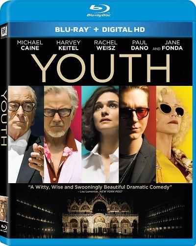 Gençlik – Youth 2015 1080p DUAL TR-ENG – Tek Link indir