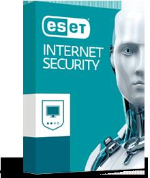 ESET Internet Security 10.1.219.1 | EN-TR | Katılımsız