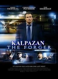 Kalpazan – The Forger 2014 BDRip XviD Türkçe Dublaj – Tek Link