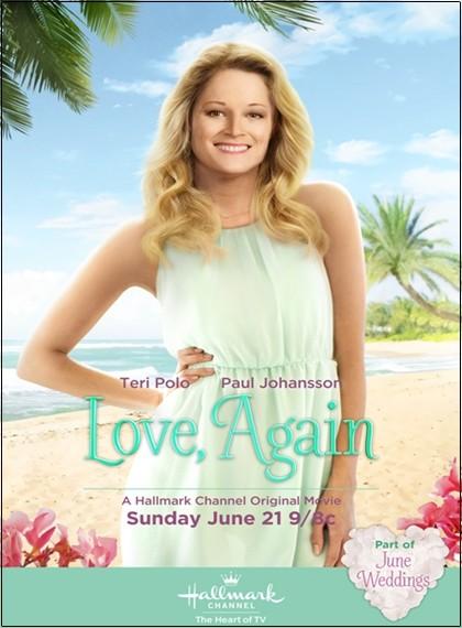 Aşk, Yeniden | Love, Again | 2015 | HDRip XviD | Türkçe Dublaj