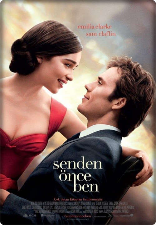 Me Before You - Senden Önce Ben (2016) m720p - m1080p DUAL indir