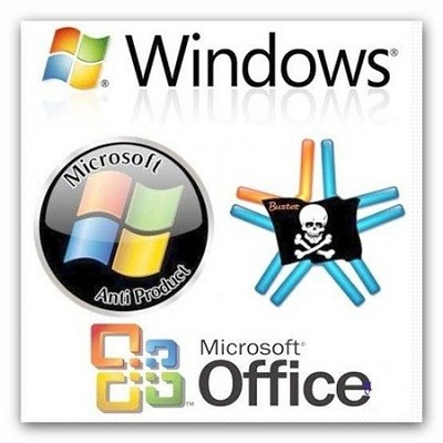 Microsoft Toolkit 2.6.4 Final   Full Program