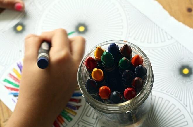 çocuklar için resim oyunları