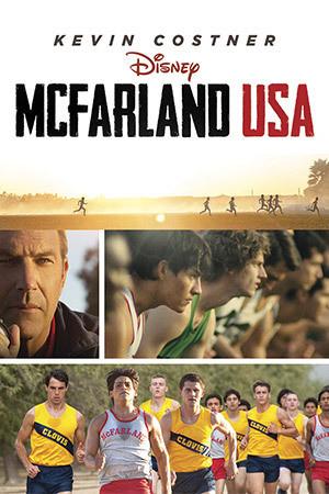 McFarland | 2015 | BRRip XviD | Türkçe Dublaj - Tek Link