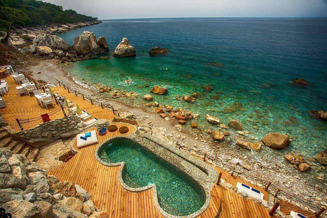 Fethiye Nautical hotel